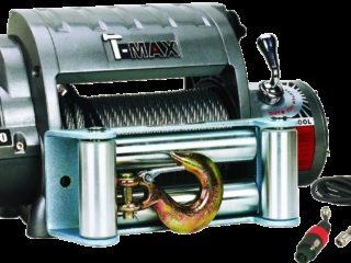 Treuil 4X4 T Max PEWI-9500 4305kg