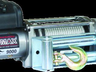Treuil 4X4 T Max EW-9500 4305kg