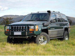 Snorkel Jeep Grand Cherokee