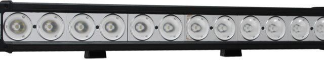 Eclairage 4x4 barre Evo Prime Led Light