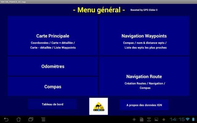 GLOBE Tablette 7 Samsung Galaxy TAB 2