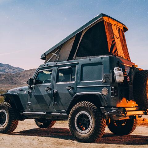 Camping Raid & Outdoor